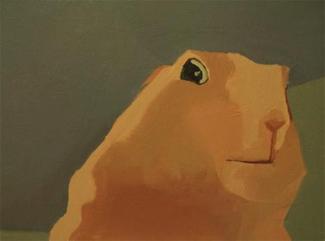 peinture buzz net vid�virale Jeremiah Palecek