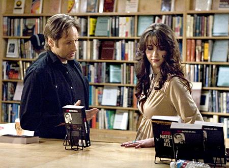Californication : Sex, drugs and books