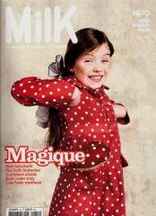 Milk Magazine fevrier