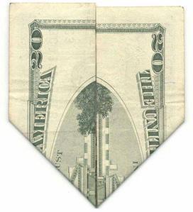 Dollar : le roi empire