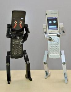 Culture mobile + culture robot = MoBot