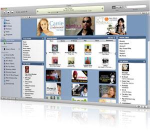 Apple poursuivi pour violation de brevets avec iTunes !