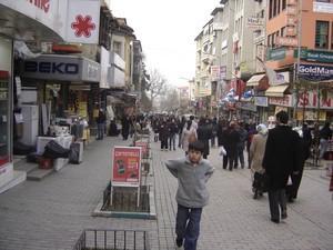 Bursa_centre
