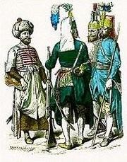 Janissary_soldiers