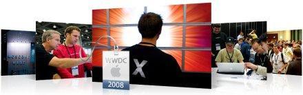 WWDC Apple iphone 08