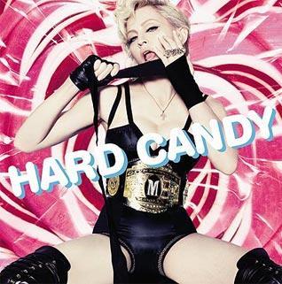 Hard Candy Madonna