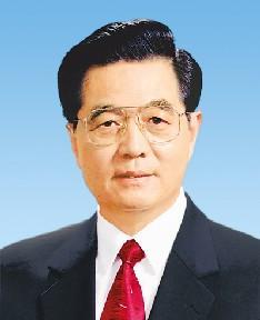 Chine : Hu Jintao réélu président