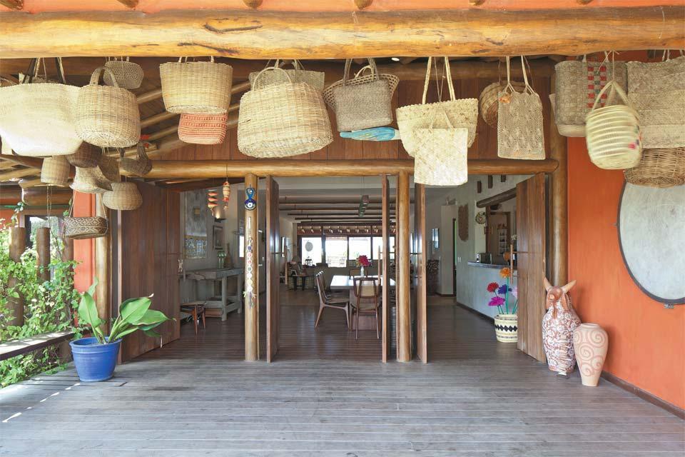 A dreamy monday une maison de r ve au br sil voir for Artisanat pernambouc bresil