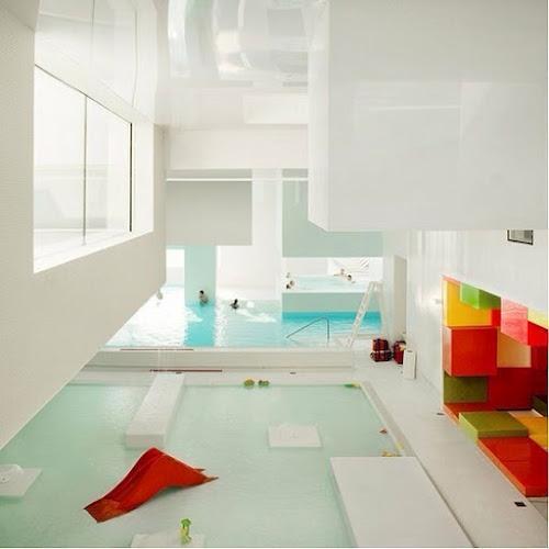 Buller ou salles de bains de r ve lire for Salle de bain de reve