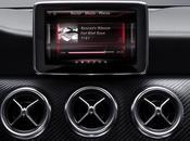 Siri intégré Mercedes Classe A...