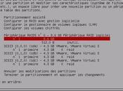 Configuration lors l'installation d'un système Debian