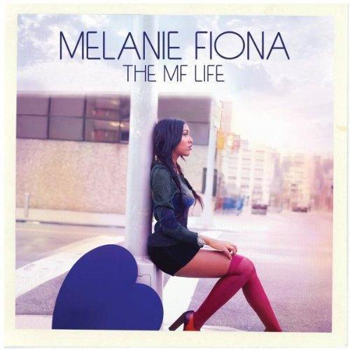 Melanie Fiona - The MF Life (2012)
