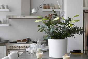 Visite d co une maison moderne et organis e d couvrir for Visite virtuelle maison moderne