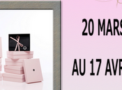 Concours Belle champs avec Glossybox