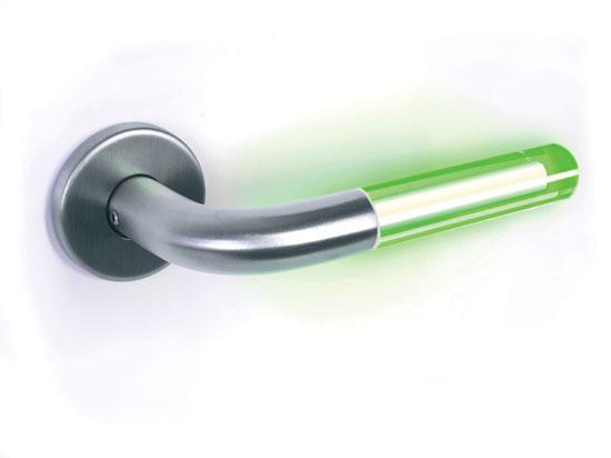 Quand la poign e frappe la porte du design d couvrir for La poignee de la porte