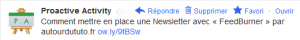newsletter 300x40 <h2>Sauto former avec twitter et evernote en 6 étapes</h2>