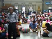 Bangkok Gare Lampong