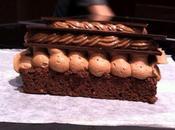 recette gâteau chocolat salon
