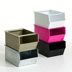 des casiers pour tout ranger paperblog. Black Bedroom Furniture Sets. Home Design Ideas
