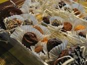 Truffes beurre d'arachide