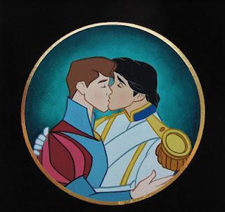 10 personnages gays chez Disney