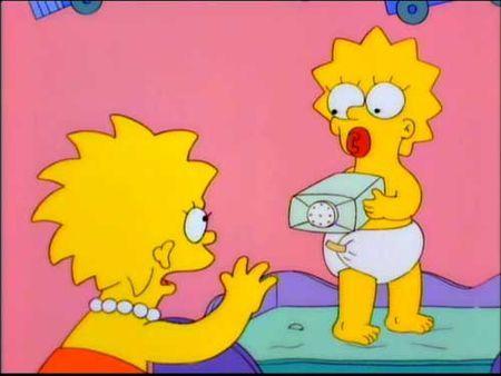 Simpson Le Pire Ennemi D Homer