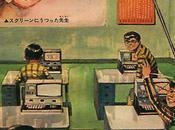 Comment imaginait-on l'école futur siècle précédent Illustrations...