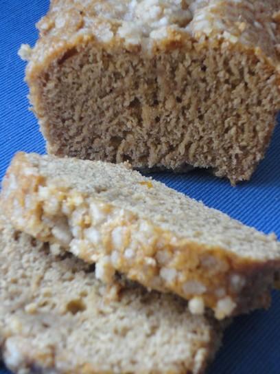 Pain d pices moelleux sans oeuf sans lait paperblog - Recette pain d epice sans oeuf ...