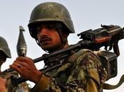 """""""Karzaï Nostra"""" L'Otan (donc partie contribuables français) verserait milliards dollars pour financer """"l'armée"""" afghane après départ troupes"""