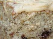 Gâteau-collation bananes beurre d'arachide