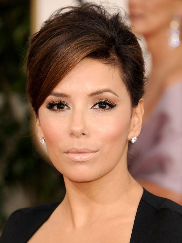 maquillage eva longoria avec la palette essence paperblog. Black Bedroom Furniture Sets. Home Design Ideas