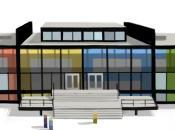 Aujourd'hui, Google rend hommage l'architecte allemand, Ludwig Mies Rohe