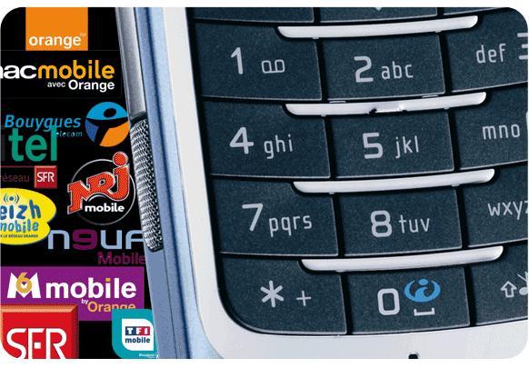 MVNO MNO Laccord entre Orange et Free mobile attaqué en justice