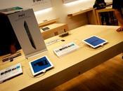 Australie Apple rembourse acheteurs d'iPad pour l'absence