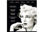 "week with Marilyn"": quelques jours avec Elle"