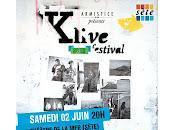 K-Live 2012... c'est parti
