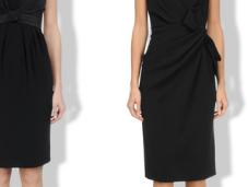 Conseil Mode Comment pulser petite robe noire, pour soirée