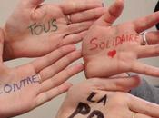 Solidaire contre polyarthrite montrez photos