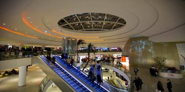 morocco mall le centre commercial g ant de casablanca lire. Black Bedroom Furniture Sets. Home Design Ideas