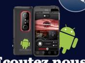 RadioGansta Rn'B... Application androïd