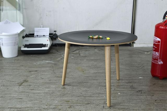 D coration tendance d couvrez la table basse la bruna by christoph zschocke - Table basse tendance ...