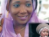 Aïcha Koné rend hommage Makéba