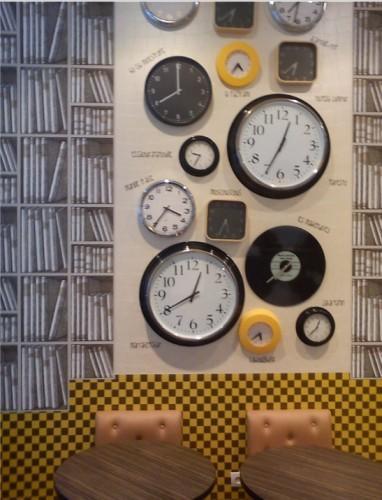 peindre sur du papier peint vinyle expanse drancy conseil travaux cuisine papier peint brique. Black Bedroom Furniture Sets. Home Design Ideas