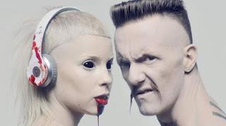 Die Antwoord, vrais faux freaks Portrait d'un groupe hors-normes