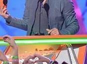 Taylor Lautner Kid's Choice Awards 2012