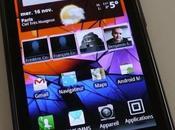 Motorola RAZR vers Android cette semaine