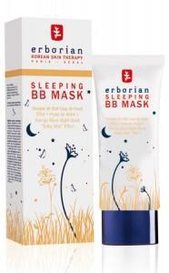 La BB Cream de nuit Erborian