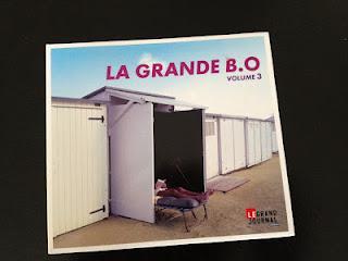 La Grande B.O vol 3, toute la musique que j'♥ par Lady Pénelope