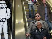 London Star Wars
