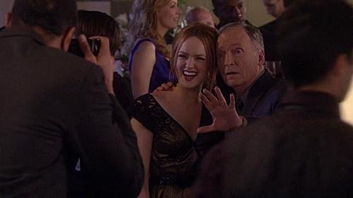 Critiques Séries : Gossip Girl. Saison 5. Episode 18. Con Heir.